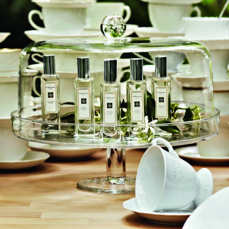 Jo Malone Tea Fragrance Blends